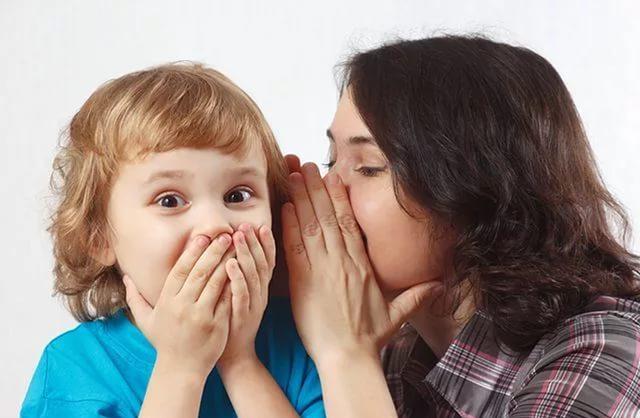 с ребенком о сексе